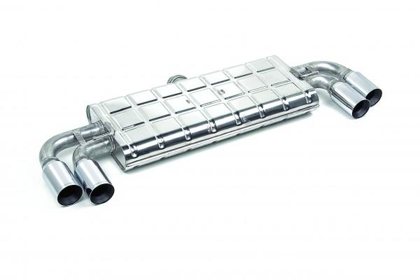 Rear Muffler for Audi TT