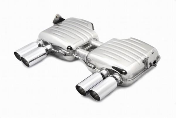 Rear Muffler for BMW M 3 Series Convertible