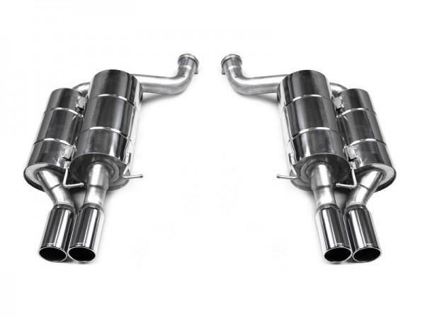 Rear Muffler for BMW M 5 Series Sedan